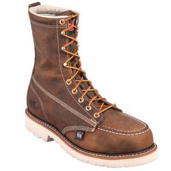 Thorogood - American - Heritage Steel Toe Work Boot - 804-4378