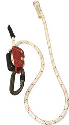 At- Height- Positioning Lanyard - JLMRADS