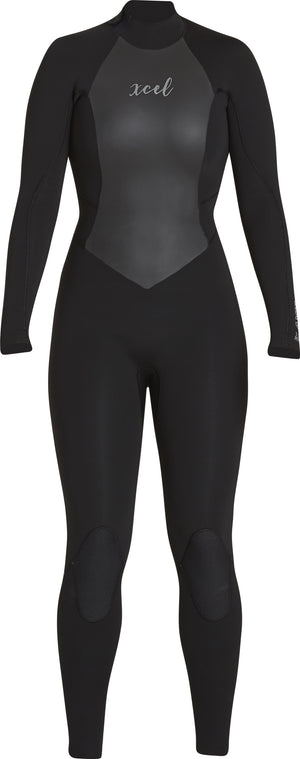 2017 WOMEN'S AXIS 5/4 FULLSUIT