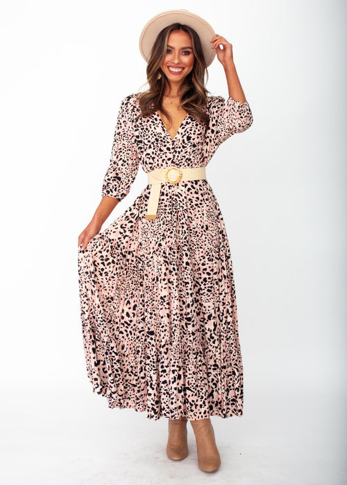 Women's Kimili Maxi Dress - Wilder