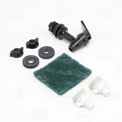 Replacement Kit for Stainless System w/ Black Berkey Elements