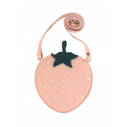 Nanoe Fruit Purse - Strawberry