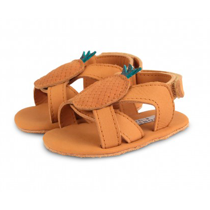 Sadie Sandals - Pineapple