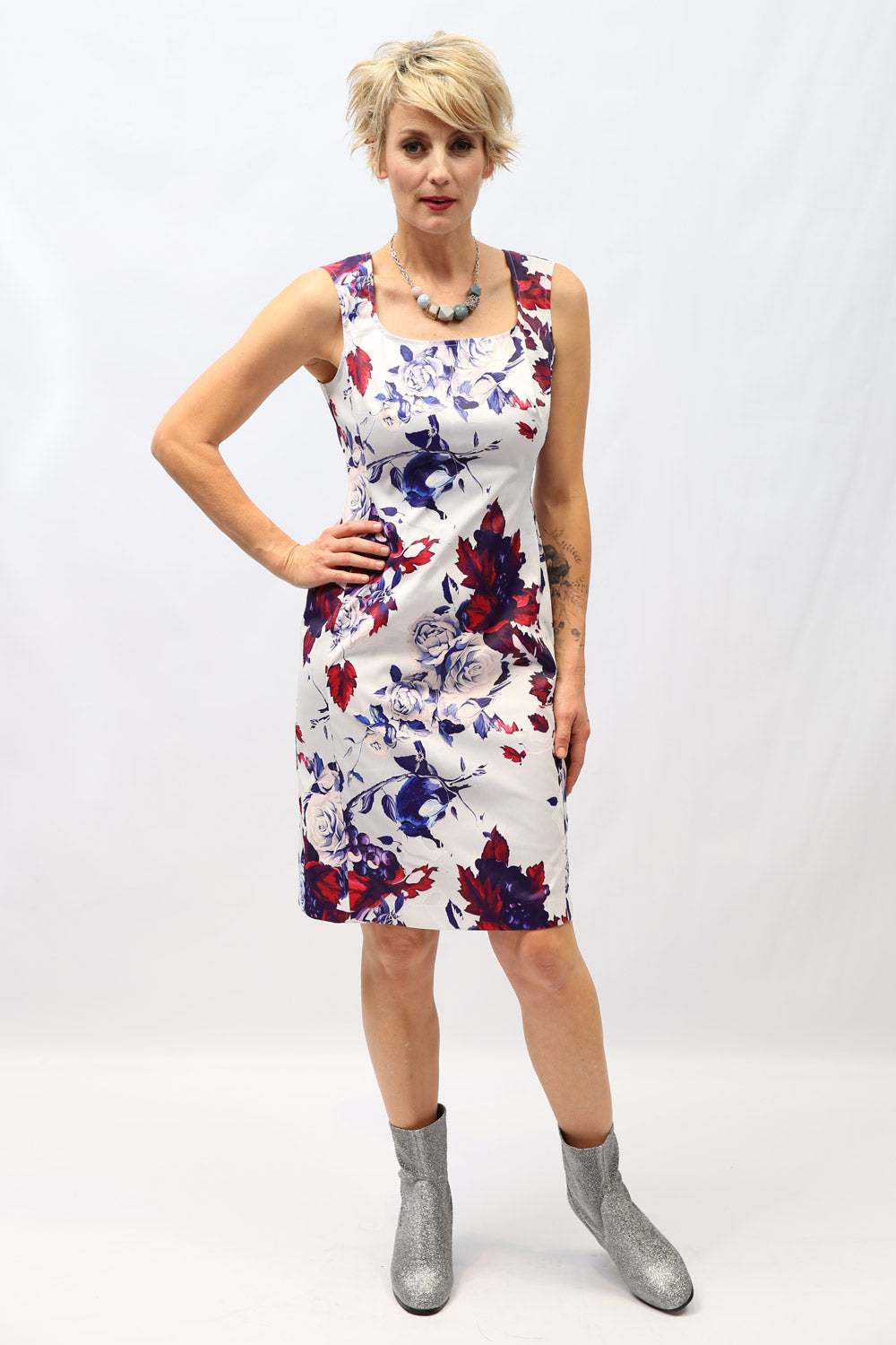 Bethany Cara Dress | Addicted to Life | Dresses | Summer Collection | Fashion Design | Annah Stretton | New Zealand Fashion Designer