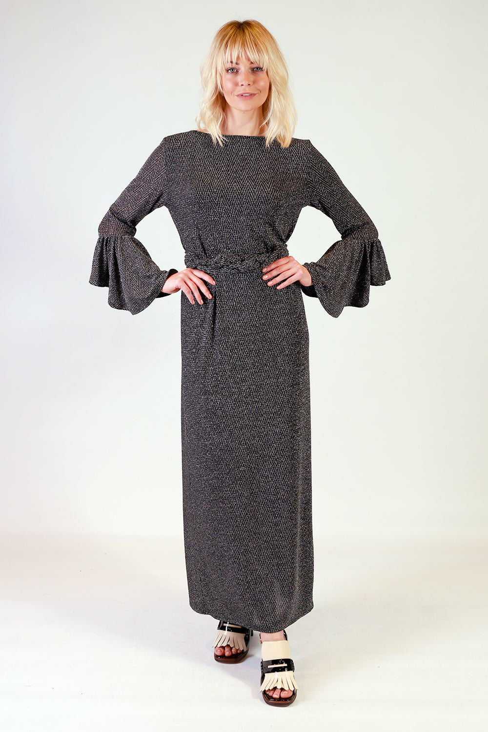 Carah Ciara Wrap Dress