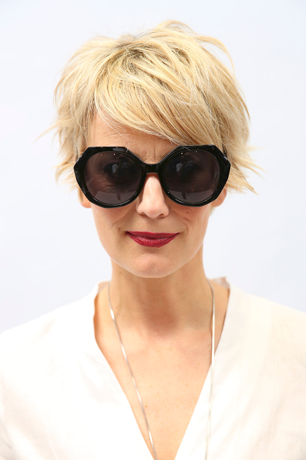 Terri Sunglasses | New Zealand Fashion Designer | Sunglasses | Annah Stretton