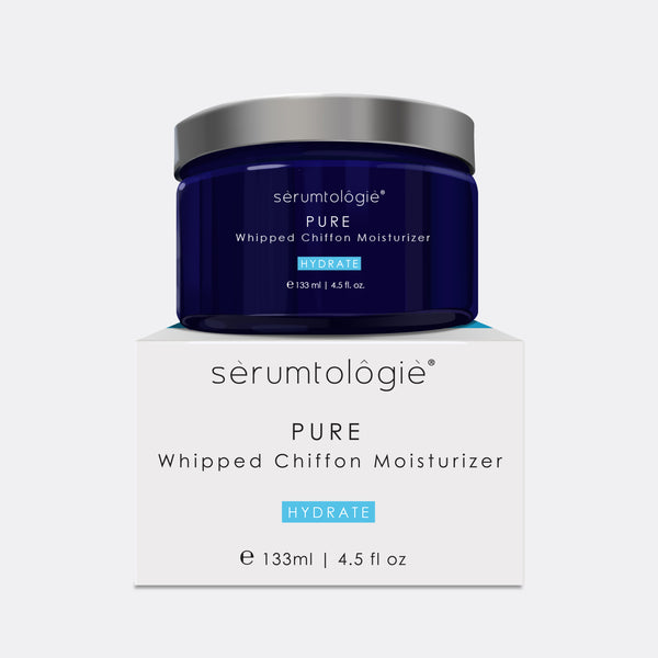 sérumtologié® PURE Whipped Chiffon Moisturizer **2-DAY PRIME DAY SALE**