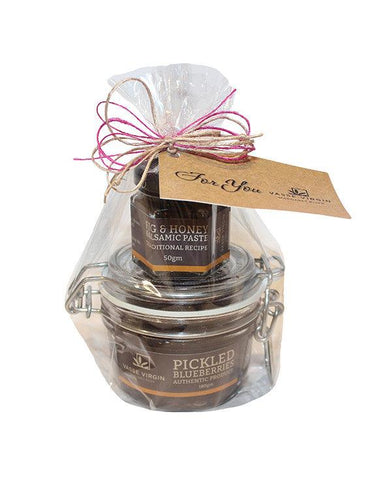 Pickles & Paste Gift Pack