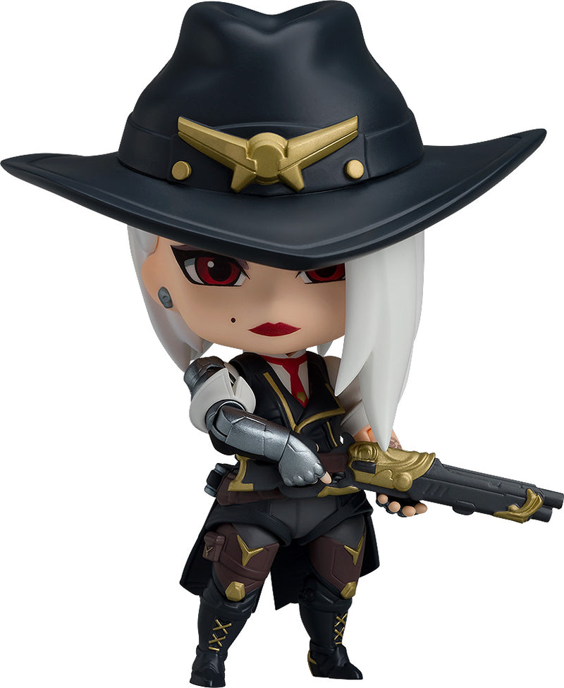 "Ashe ""Overwatch"" Classic Skin Edition Nendoroid #1167"