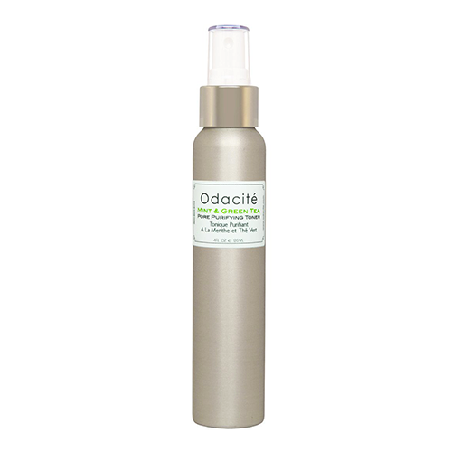 ODACITÉ | Mint & Green Tea Oily Skin Facial Mist