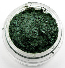 Emerald Smoke Eye Candy Mineral Eye Shadow