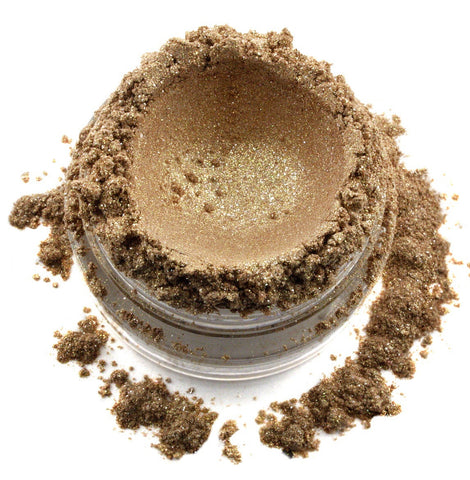 Vegas Tan Eye Candy Mineral Eye Shadow