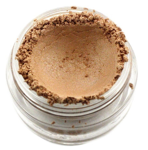 Champagne Eye Candy Mineral Eye Shadow