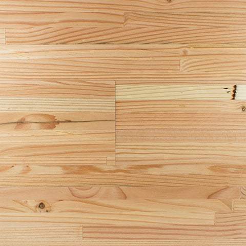 Engineered Plank Cladding