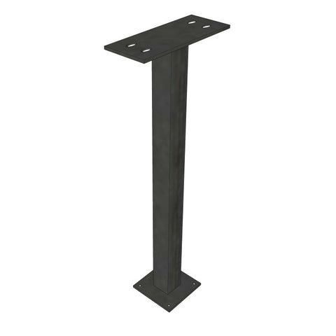 Sit Here Tube Steel Table Base