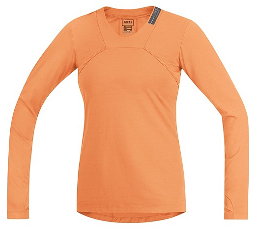 Gore - Air Shirt Long Sleeve