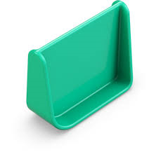 OmieBox Additional Divider - Green Meadow