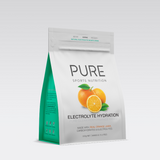 Pure Electrolyte Pouch Orange