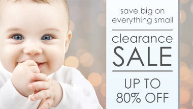 Baby Nursery Clearance Sale