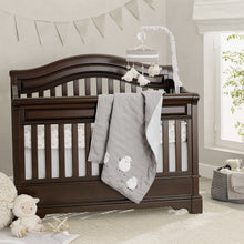 Signature Goodnight Sheep 4-Piece Crib Bedding Set by Lambs & Ivy