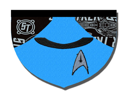 Star Trek Uniform bandanas