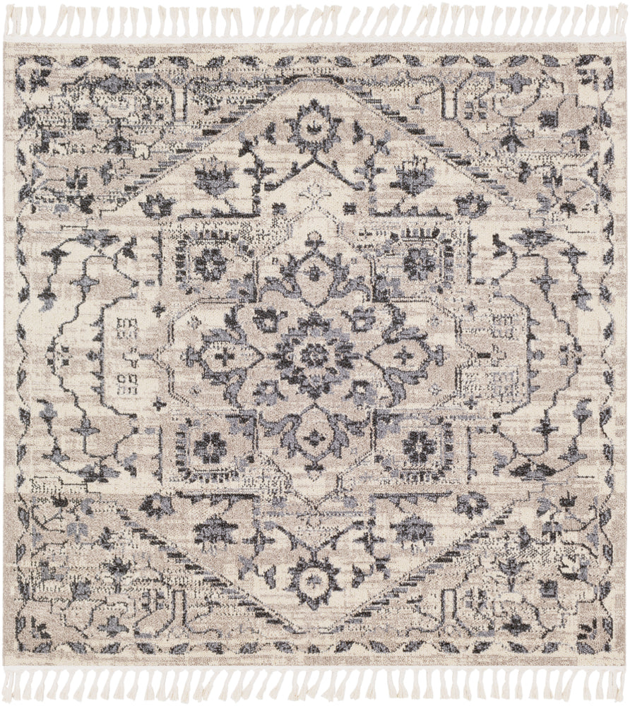 Surya Restoration REO-2300 Updated Traditional Area Rug