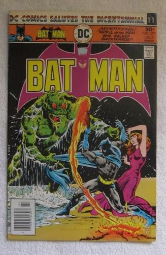 Batman #277 (Jul 1976, DC) High Grade VF+ 8.5