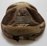 Hat - 75th DUI Shield Subdued