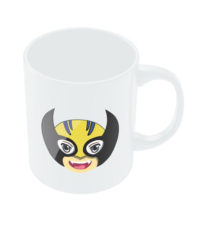 Baby Wolverine X-Men Coffee Mug Online India
