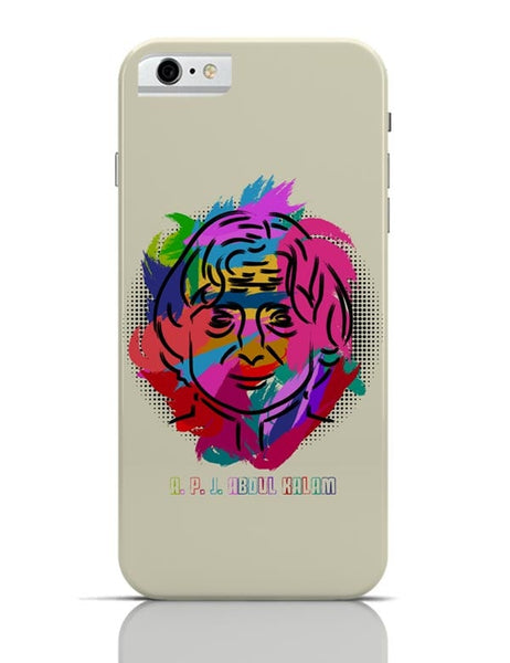 A. P. J. Abdul Kalam iPhone 6 6S Covers Cases Online India