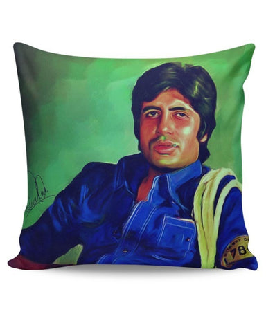 Amitabh Bachchan Cushion Cover Online India
