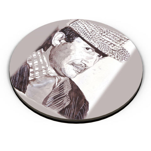PosterGuy | Dev Anand Painting Fridge Magnet Online India by HeartAtArt