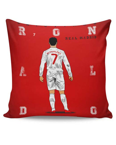 PosterGuy | Cristiano Ronaldo Cushion Cover Online India