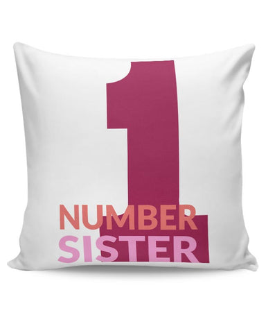 Rakhi Gifts Cushion Cover Online India