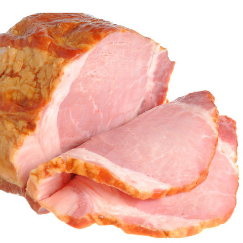 Home Cured Gammon Joint