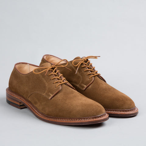 UNLINED DOVER SNUFF SUEDE 29336F