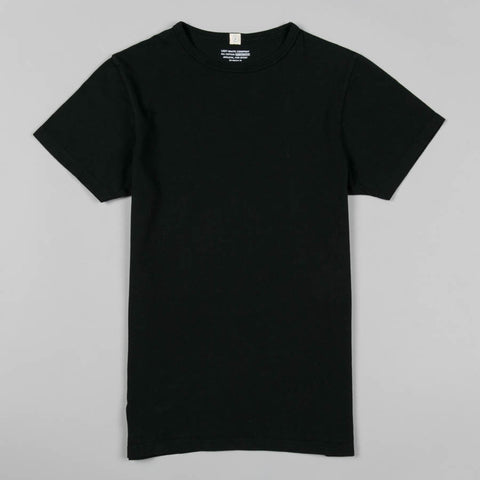 2-PACK BLACK T-SHIRT