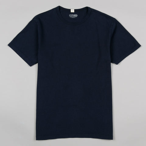 2-PACK NAVY T-SHIRT