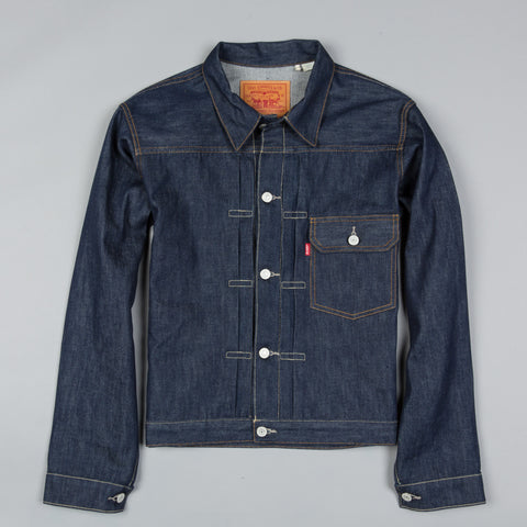 1936 TYPE I JACKET RIGID