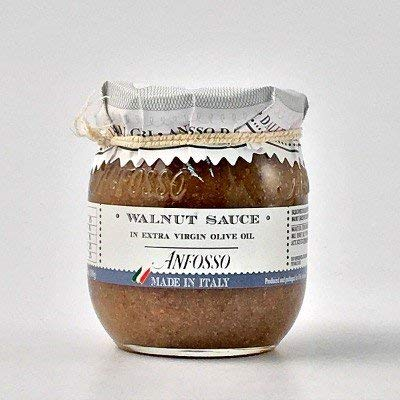 Anfosso Walnut Pesto