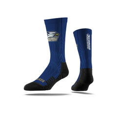 Georgia Southern Eagles Navy Crew Socks