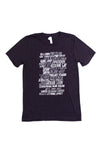 Badass Book Club V.2 tee