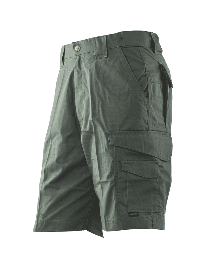 24/7 Series Tactical Shorts- Olive Drab