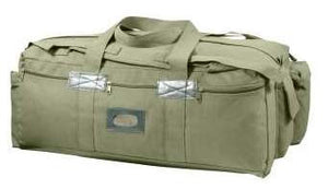 Mossad Tactical Duffle Bag