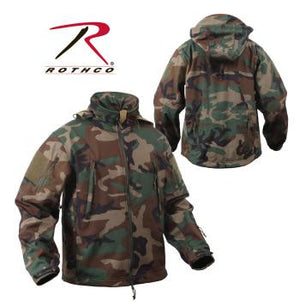 Spec Ops Jacket-Waterproof
