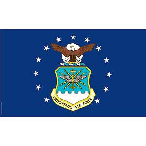 United States Air Force Flag- 3' x 5'