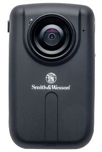 Smith and Wesson Hands-Free HD Camcorder