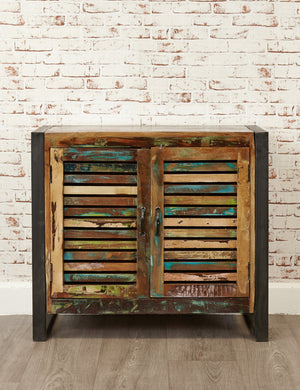 Industrial Reclaimed Sideboard