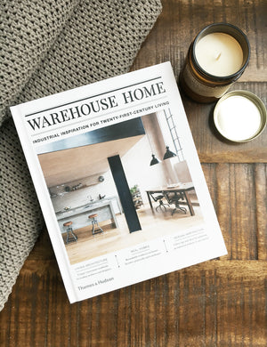 Warehouse Home Book