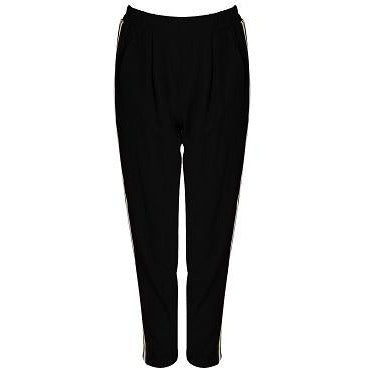 Akima Sports Luxe Trousers Black
